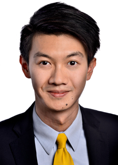 Photo of Jeffrey  Lin