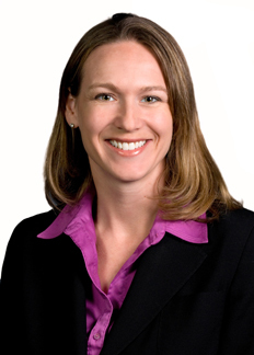 Photo of Jennifer A. Hansen