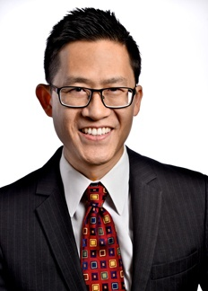 Photo of Eric D. Chan